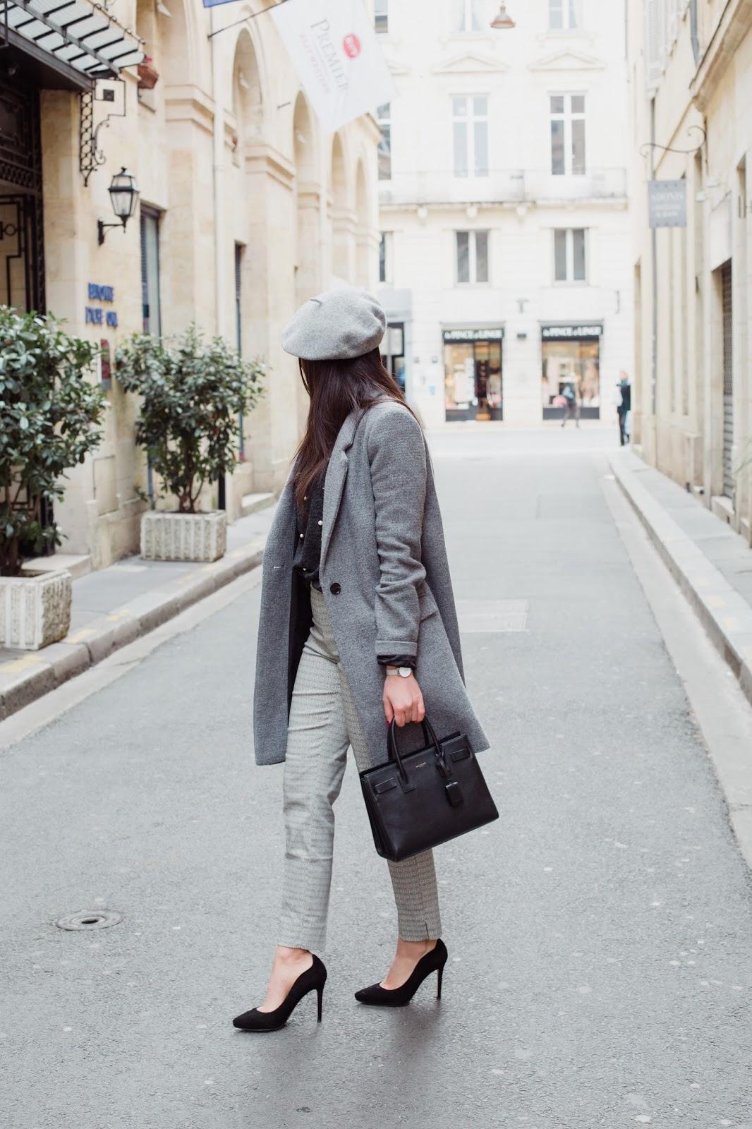luxe Bordeaux