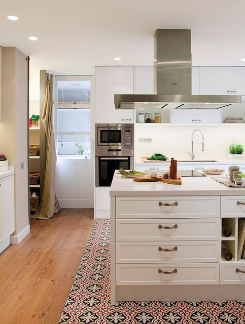 Trends For Kitchens 13