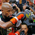For Floyd Mayweather Jr., money counts as much as anything