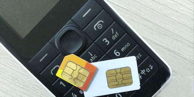 Pemerintah Wajibkan Pengguna HP Registrasi Ulang dengan KTP dan KK. Jika Tidak, Ini Ancamannya!