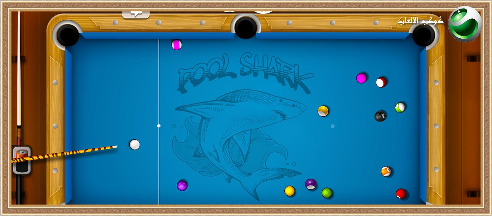 تحميل لعبة pool live tour للكمبيوتر
