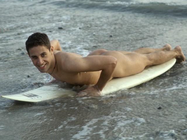 Jack ryan naked