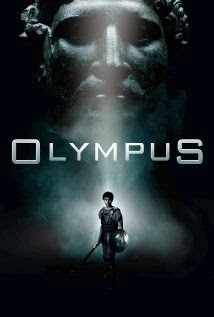 Olympus - Todas as Temporadas - HD 720p