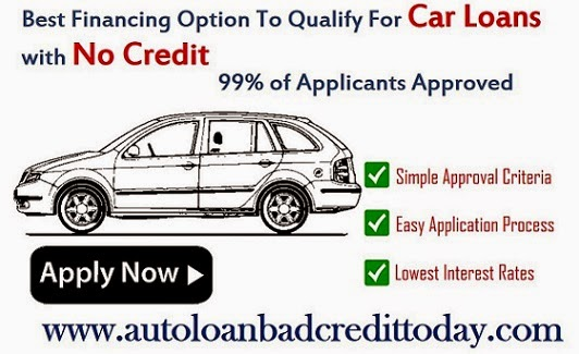 car loan for no credit