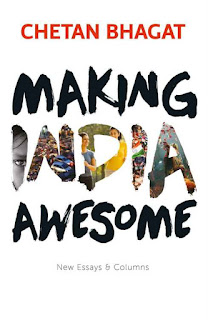 Download Free PDF of Making India Awesome - Chetan Bhagat