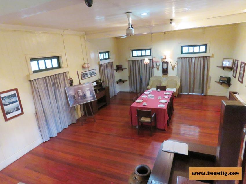 Sandakan Heritage Trail: Agnes Keith House
