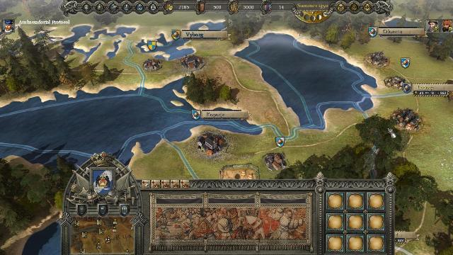 Reign Conflict of Nations PC Games