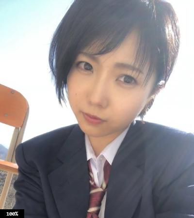 戶田真琴 Toda-Makoto