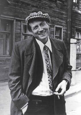 Resultado de imagem para Yevgeny (Aleksandrovich Gangnus) Yevtushenko