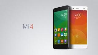 XiaoMi Mi4 Handphone ponsel terbaik 2015 2016 versi tabloidpulsa @info grosir pulsa murah nasional
