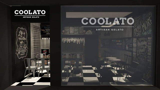 Anytime is Ice Cream Time with Coolato Gelato