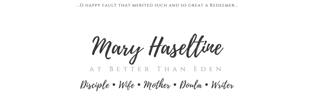 Mary Haseltine