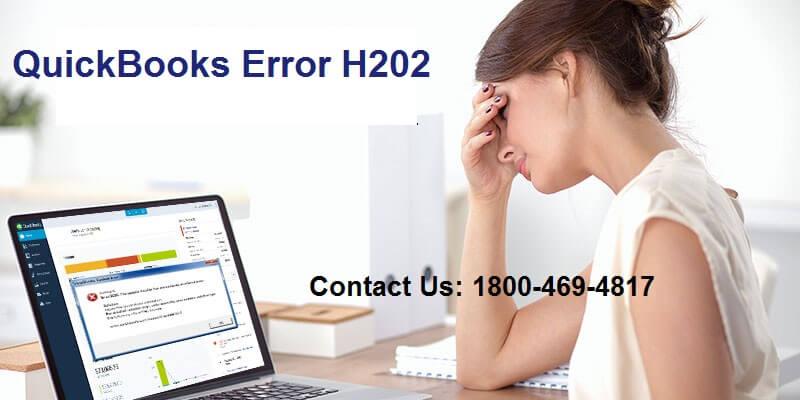 How To Troubleshoot The QuickBooks Error H202