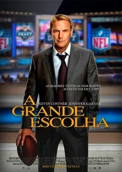 Poster do filme A grande escolha