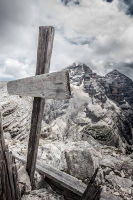 Trail Mt. Vallon Bianco San Vigilio