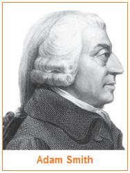 Teori Pertumbuhan Ekonomi Klasik Menurut Adam Smith