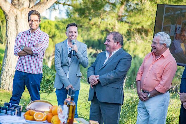 Município de Albufeira apresentou padrinho e mesa do concurso «7 Maravilhas à Mesa»