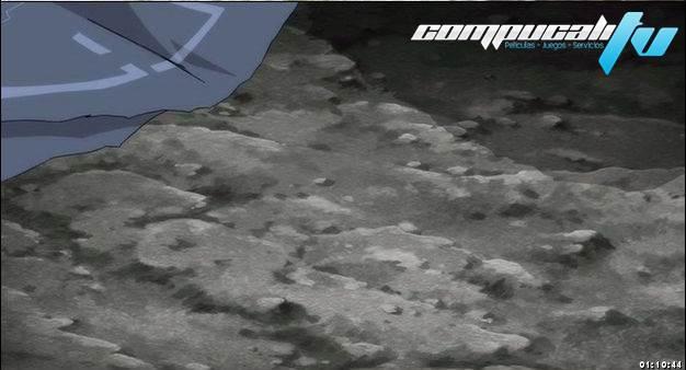 Batman El Regreso del Caballero Oscuro Parte 2 DVDRip Español Latino