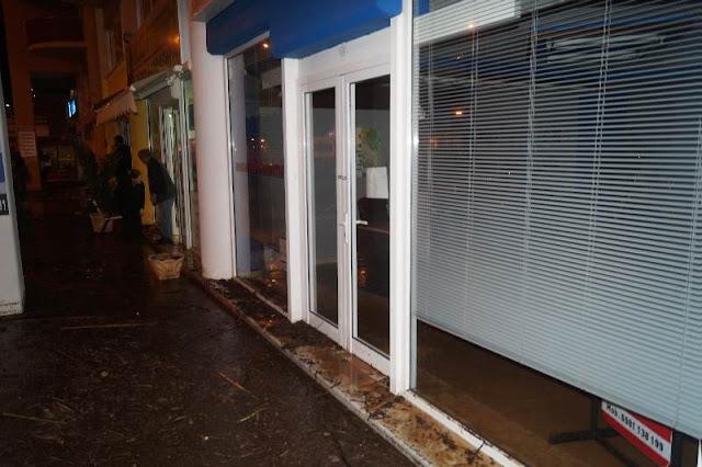 Ήγουμενίτσα: Δηλώστε τις ζημιές στις περιουσίες σας από τις πλημμύρες στο Δήμο Ηγουμενίτσα