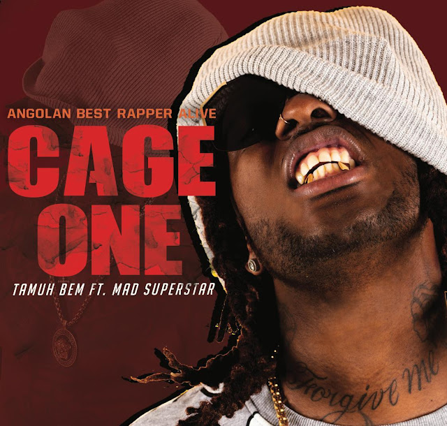 Cage One - Tamuh Bem (feat. Mad Superstar)