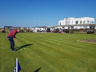 Southwold Putting and Cafe on the Green