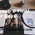 RRB Group D Question Paper, Response, Final Answer Keys and Score Sheet Will Release Today on 10th March By 6PM