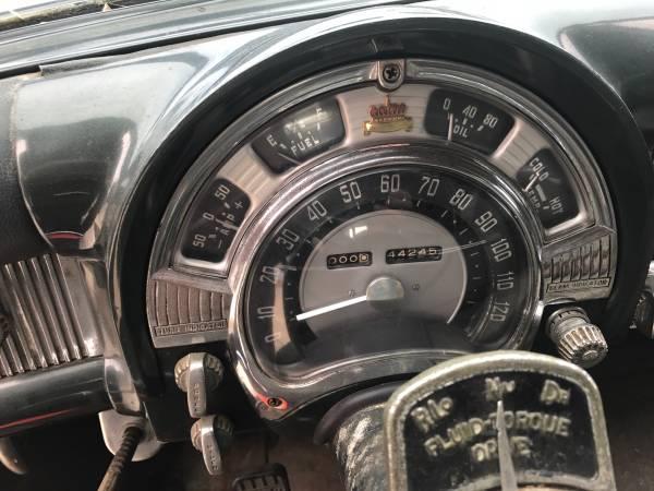 Craigslist Orange County Cars For Sale By Owner >> Chrysler New Yorker 1952 Four Door