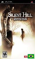 Silent hill Origins Portugues