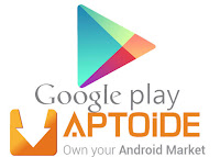 How to Remove Apps from Aptoide List