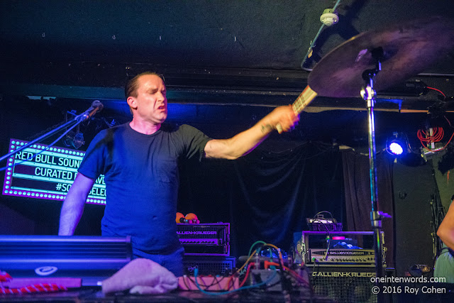 Xiu Xiu at The Garrison for Red Bull Sound Select curated by Wavelength Music June 30, 2016 Photo by Roy Cohen for One In Ten Words oneintenwords.com toronto indie alternative live music blog concert photography pictures