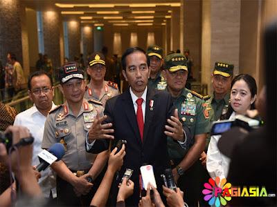 Panglima Mengingatkan Untuk Mencegah Ancaman Global, Kerja Sama Antara TNI-Polri Harus Diperkuat