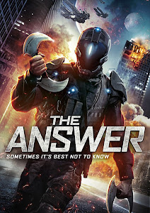 The Answer Poster