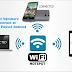 Cara Cepat Ngeshare Koneksi Internet di Laptop ke Ponsel Android
