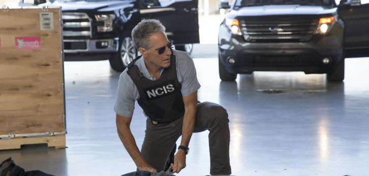 NCIS: New Orleans - Episode 3.21 - Krewe - Sneak Peeks, Promotional Photos & Press Release