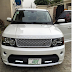Nollywood actor, IK Ogbonna aqquires Range Rover (PHOTO)