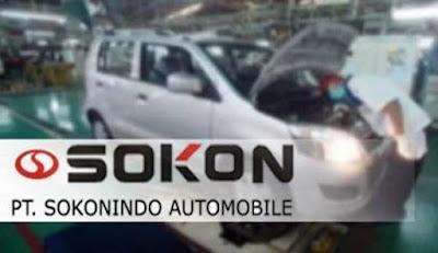 Lowongan Kerja Terbaru PT Sokonindo Automobile Menerima Karyawan Baru Penerimaan Seluruh Indonesia