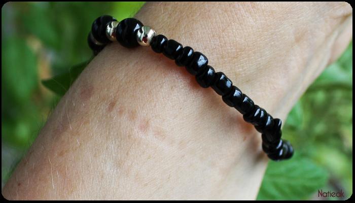 bracelet de la Félicia box de juillet