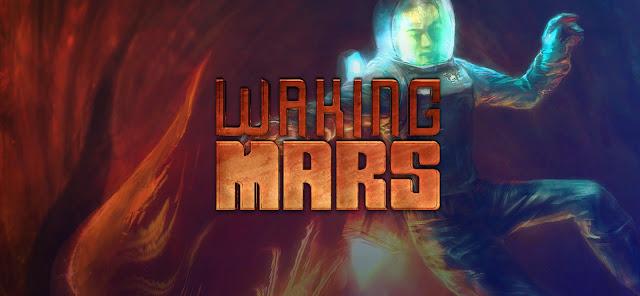 Waking Mars v2.0.0.3-GOG