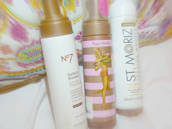 There's a fake tan for everyone - read all about them!