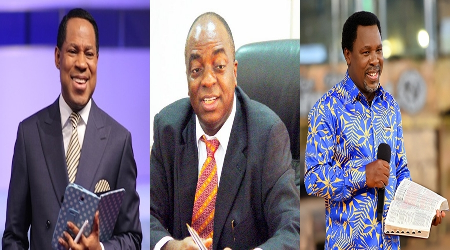 must see! Check Out These Shocking List Of 2018 Richest Pastors In The World And Their Net Worth