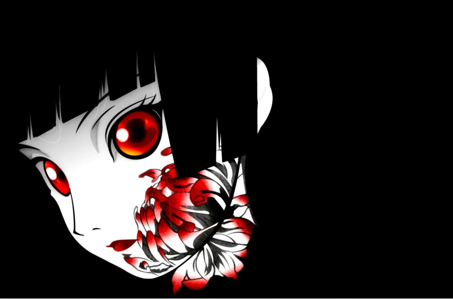 Hell Girl Wallpaper One Wallpapers