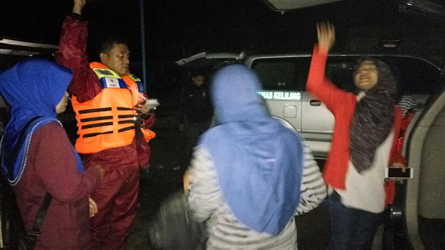 Relawan TIK Siaga Bencana