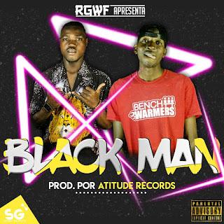 RGWF - Black Man