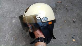 Zundap combinette helmet forsale