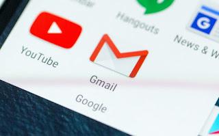 Notifiche Gmail