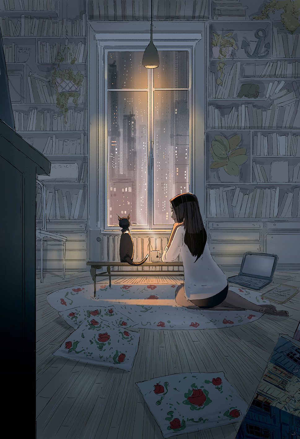 Pascal Campion Staying In