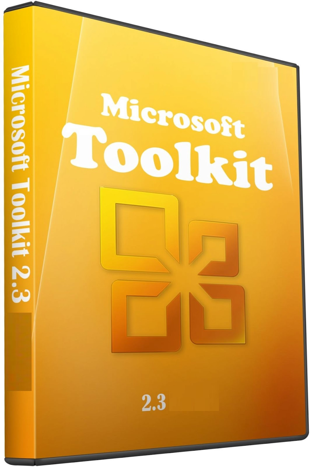 office toolkit 2.3 alpha r8
