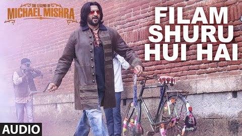 Filam Shuru Hui Hai - The Legend of Michael Mishra (2016)