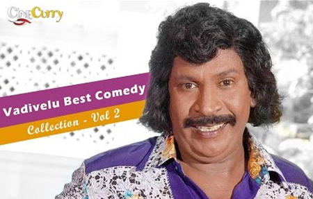 Vadivelu Best Comedy Collections | Non Stop Comedy | Vol – 2