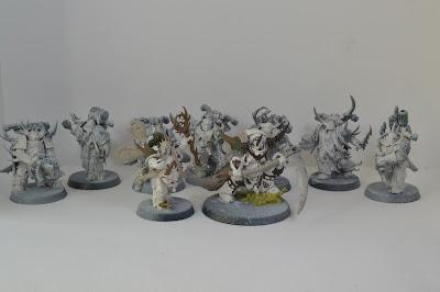 Death Guard (WIP)